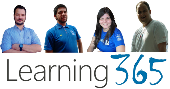 Learning 365 Team
