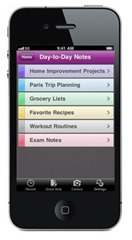 one-note-mobile-app